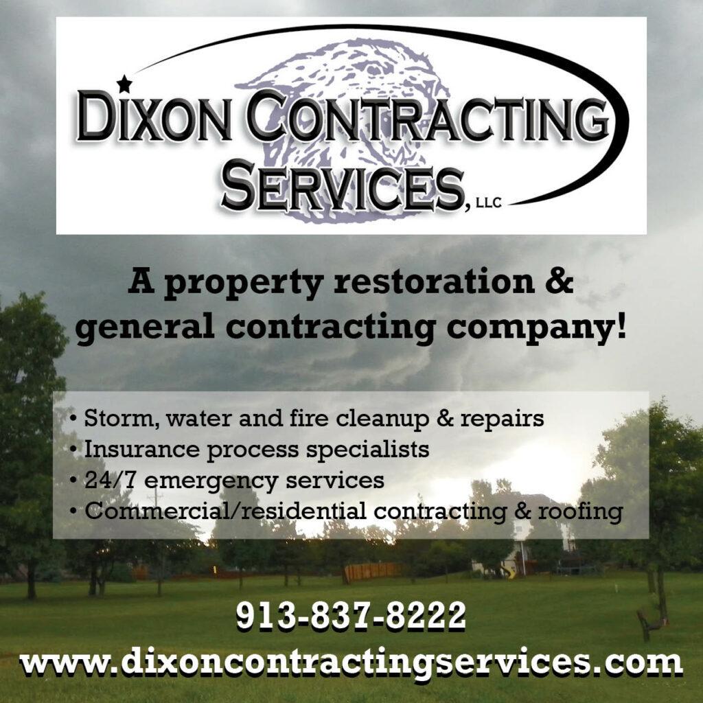Dixon Contracting